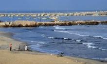 الاحتلال يعتقل 3 صيادين قبالة شواطئ غزة