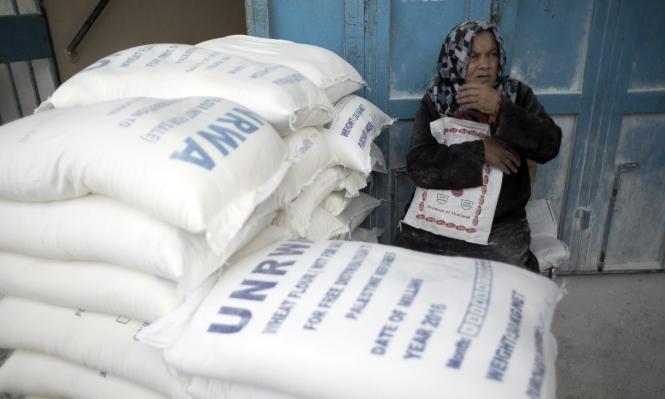 الأونروا: الأوضاع الإنسانية في غزة تزداد تدهورًا