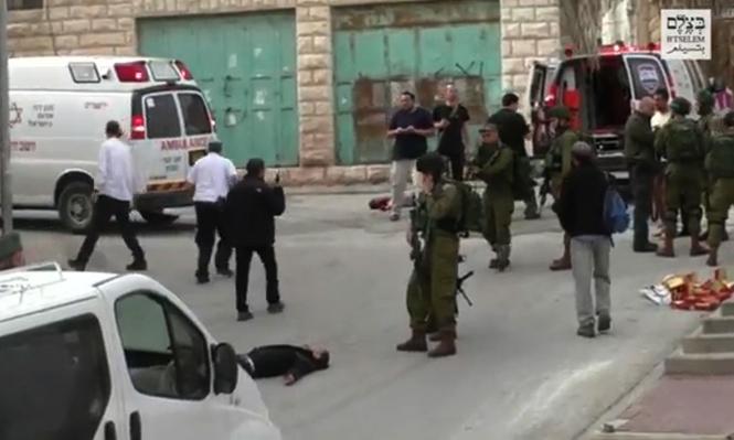 خبير إسرائيلي: لم يجرِ تدخل تقني بشريط إعدام الشريف
