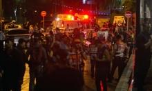 الشرطة الإسرائيلية: منفذا العملية بتل ابيب أبناء عم من يطا
