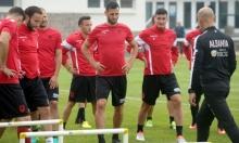 يورو 2016: بطاقة منتخب ألبانيا