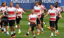يورو 2016: بطاقة منتخب سويسرا