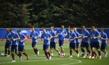 يورو 2016: بطاقة منتخب روسيا