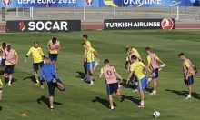 يورو 2016: بطاقة منتخب أوكرانيا