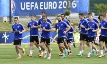 يورو 2016: بطاقة منتخب إيرلندا الشمالية
