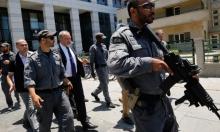 """عملية تل أبيب: """"الكابينيت"""" يقر عقوبات جماعية ضد الفلسطينيين"""