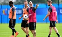 يورو 2016: بطاقة منتخب بلجيكا