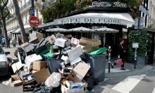 فرنسا: انتشار روائح القمامة والإضرابات عشية يورو 2016