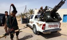"""ليبيا: قوات حكومة الوفاق بمشارف سرت لتحريرها من """"داعش"""""""