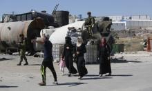 أميركا تحث إسرائيل على عدم معاقبة الفلسطينيين