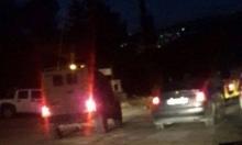 يطا: مداهمة منزل منفذي عملية تل-أبيب ومحاصرة البلدة