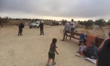 للمرة 99 على التوالي: جرافات الداخلية تهدم قرية العراقيب