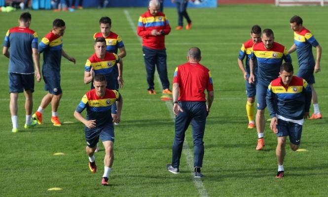 يورو 2016: بطاقة منتخب رومانيا