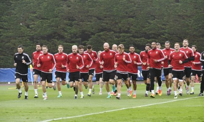 يورو 2016: بطاقة منتخب ويلز
