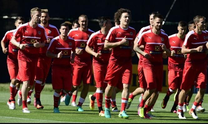 يورو 2016: بطاقة منتخب النمسا