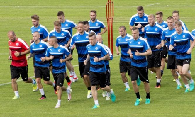 يورو 2016: بطاقة منتخب سلوفاكيا