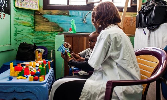 """أطباء بلا حدود: الملاريا """"خرجت عن السيطرة"""" في الكونجو"""