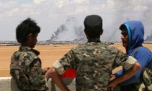قوات سورية الديمقراطية تحاصر منبج بالكامل