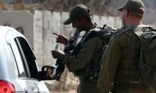 الاحتلال يطلق النيران على فلسطيني يعاني من اضطرابات عقلية