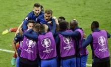 فرنسا تهزم رومانيا بافتتاحية يورو 2016