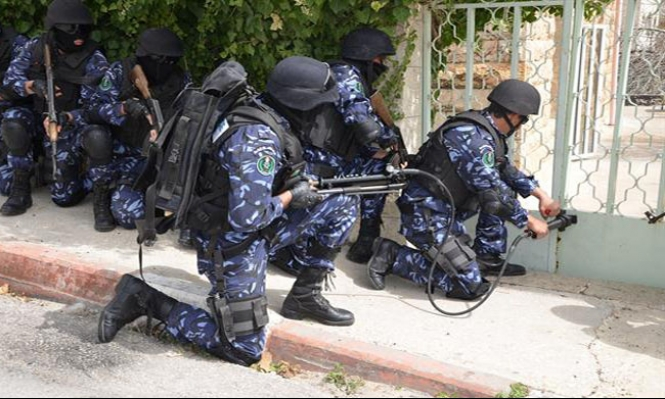 """أمن السلطة الفلسطينية يستدعي صحافي """"العربي الجديد"""" للتحقيق"""