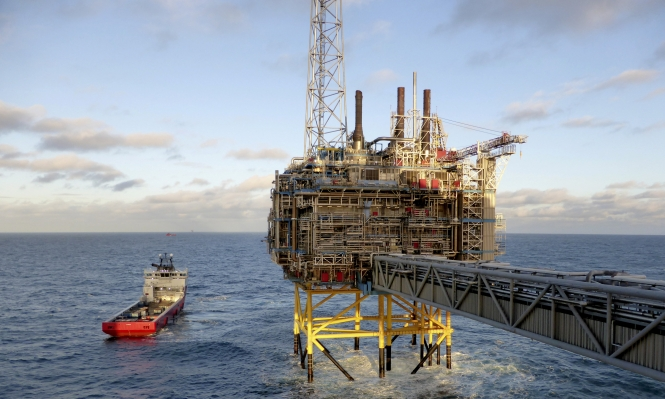 أميركا: تزايد أعداد منصات استخراج النفط للأسبوع الثاني