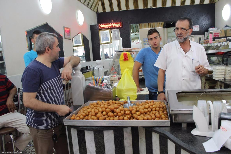 الناصرة في رمضان: بين الحركة التجاريّة والعادات الاجتماعيّة