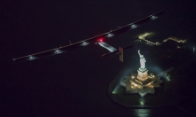 """""""سولار إمبلس-2"""" تقترب من إتمام رحلتها حول العالم"""