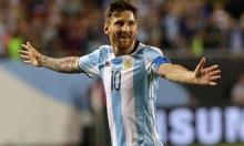 البرغوث الأرجنتيني يعلق بعد الهاتريك بشباك بنما