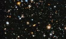 ثلث البشر محرومون من رؤية نجوم