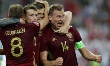 يورو 2016: روسيا تقتنص التعادل أمام إنجلترا بالوقت القاتل