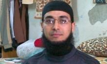 تدهور حالة الأسير المريض يسري المصري