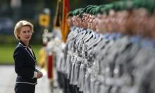 وزيرة الدفاع الألمانية: هناك تطورات في تركيا تقلقنا بشدة