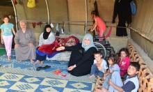 """أزمة اللاجئين ... """"رمضان الوطن"""" حبيس الذكريات"""