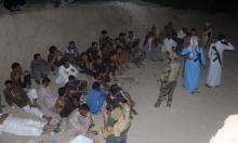 العراق: فرار الآلاف من الفلوجة بأول مسار آمن