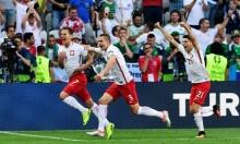 يورو 2016: بولندا تفتتح مبارياتها بالفوز على إيرلندا الشمالية
