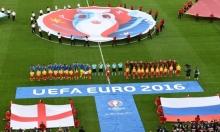 يويفا يهدد إنجلترا وروسيا بالاستبعاد من يورو 2016
