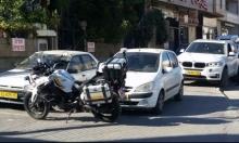 الشرطة تحرر 80 مخالفة لسائقي السيارات قرب كفر ياسيف