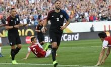 المنتخب الأميركي يختتم دور المجموعات بتخطي باراغواي