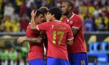 كوستاريكا تودّع كوبا أميركا رغم الفوز على كولومبيا