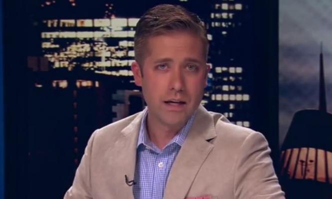 مذيع NBC يعتذر لكلب على الهواء مباشرة