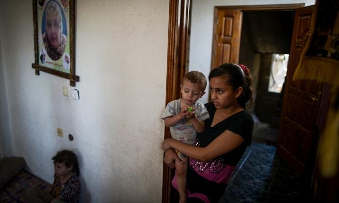 غزة: ابنة 12 عامًا أم لـ6 أطفال بأمر الاحتلال