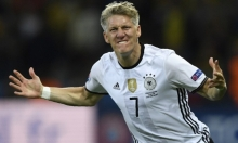 شفاينشتايغر: لم أحلم بهذه البداية مع المنتخب الألماني