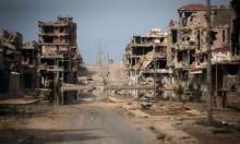 ليبيا: الأحياء السكنية تبطئ إحكام السيطرة على سرت