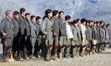 إيران: مقتل 5 من بيجاك في اشتباكات مع الجيش