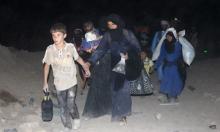 ارتفاع عدد النازحين العراقيين إلى 3.6 ملايين
