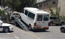 الطيرة: اعتقال سائق بادعاء نقل عمال من الضفة