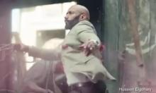 """سخرية من مشهد قتل بطل """"الأسطورة"""": مات راقصًا"""