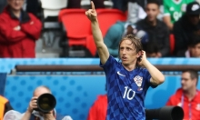 يورو 2016: هدف مودريتش وسيطرة ألمانيا الأبرز باليوم الثالث