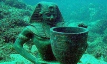 الغارق والحيوان: عصور تاريخية مهجورة
